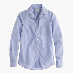 J. Crew favorite shirt